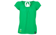 Chillaz Women&#039;s T-Shirt Hide The Best grass green